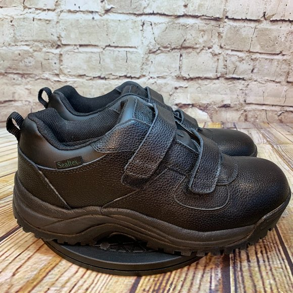 Propet Shoes | Mens Hook And Loop